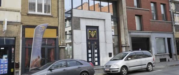Gurdwara in Belgium asked to close down