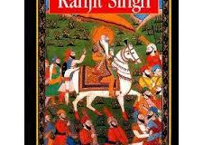 Rare books on Maharaja Ranjit Singh up for grabs at London auction
