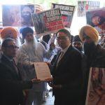 SFJ Delegate With Consular Sunh Arunrugstichai Los Angeles
