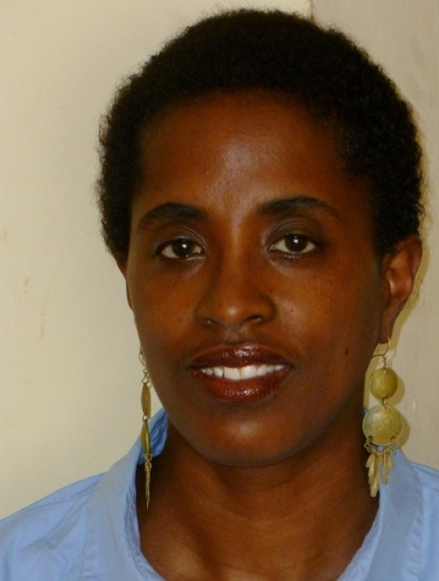 Dr. Kamela Heyward-Rotimi, Visiting Research Professor, Osun State University, Nigeria