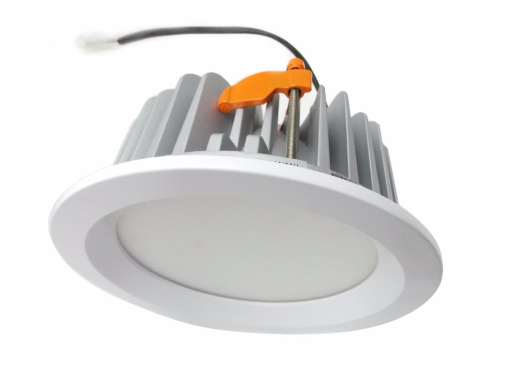 Fabricant Eclairage Led Downlight Spot Led Smd Rond 40w Ø230mm Fabricant D