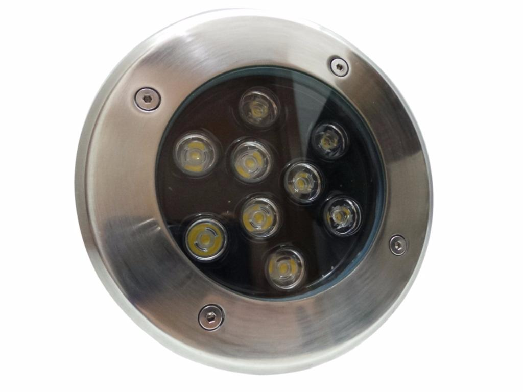 Spot Led Exterieur Ip65 Spot Led Encastrable Extérieur Ip65 220v Sol 9w 60