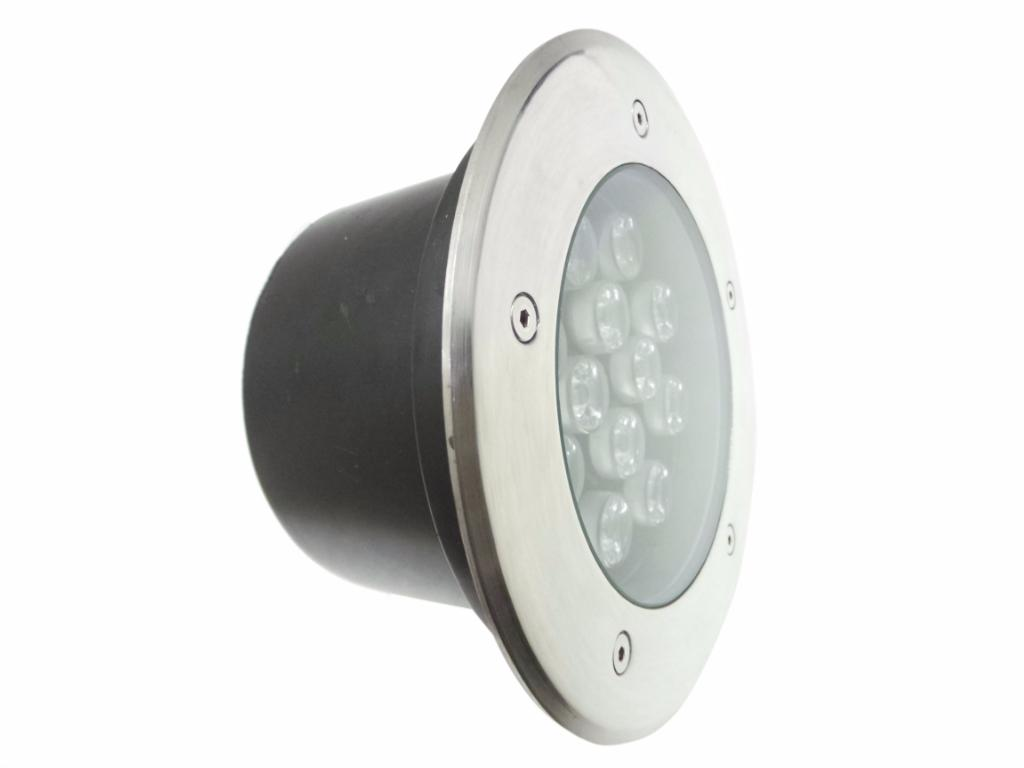 Spot Extérieur Encastrable Led Ip65 220v Sol 18w 60 - Spot Encastrable Led Exterieur