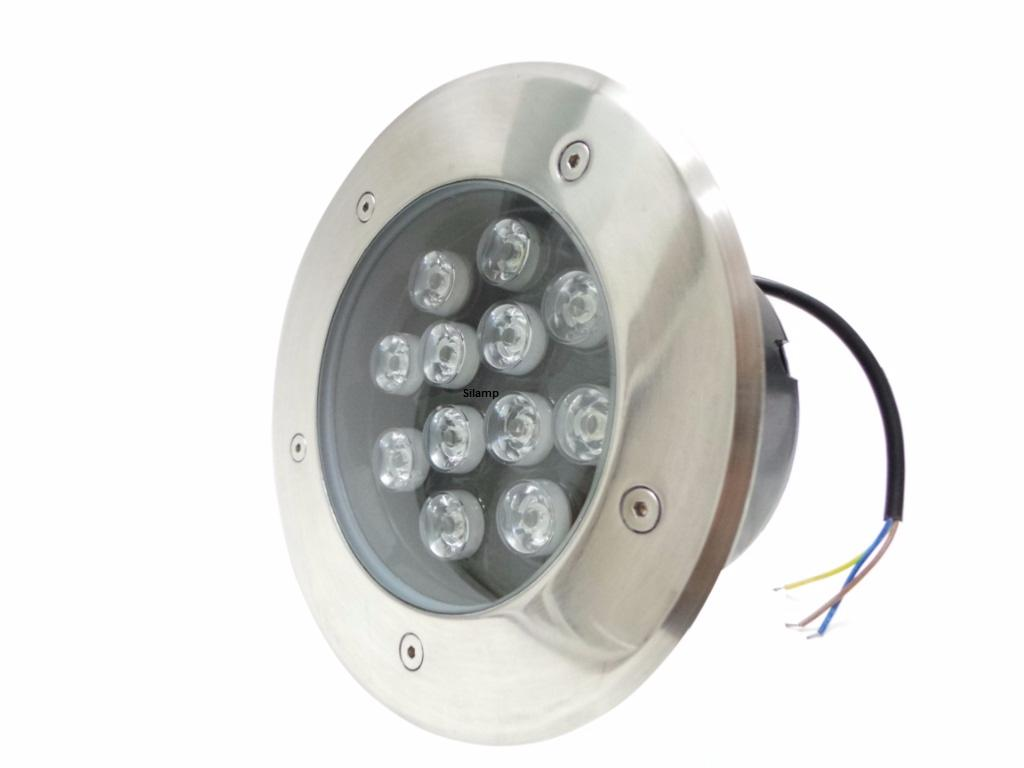 Spot Led Exterieur Batterie Spot Led Extérieur Encastrable Ip65 220v Sol 12w 60