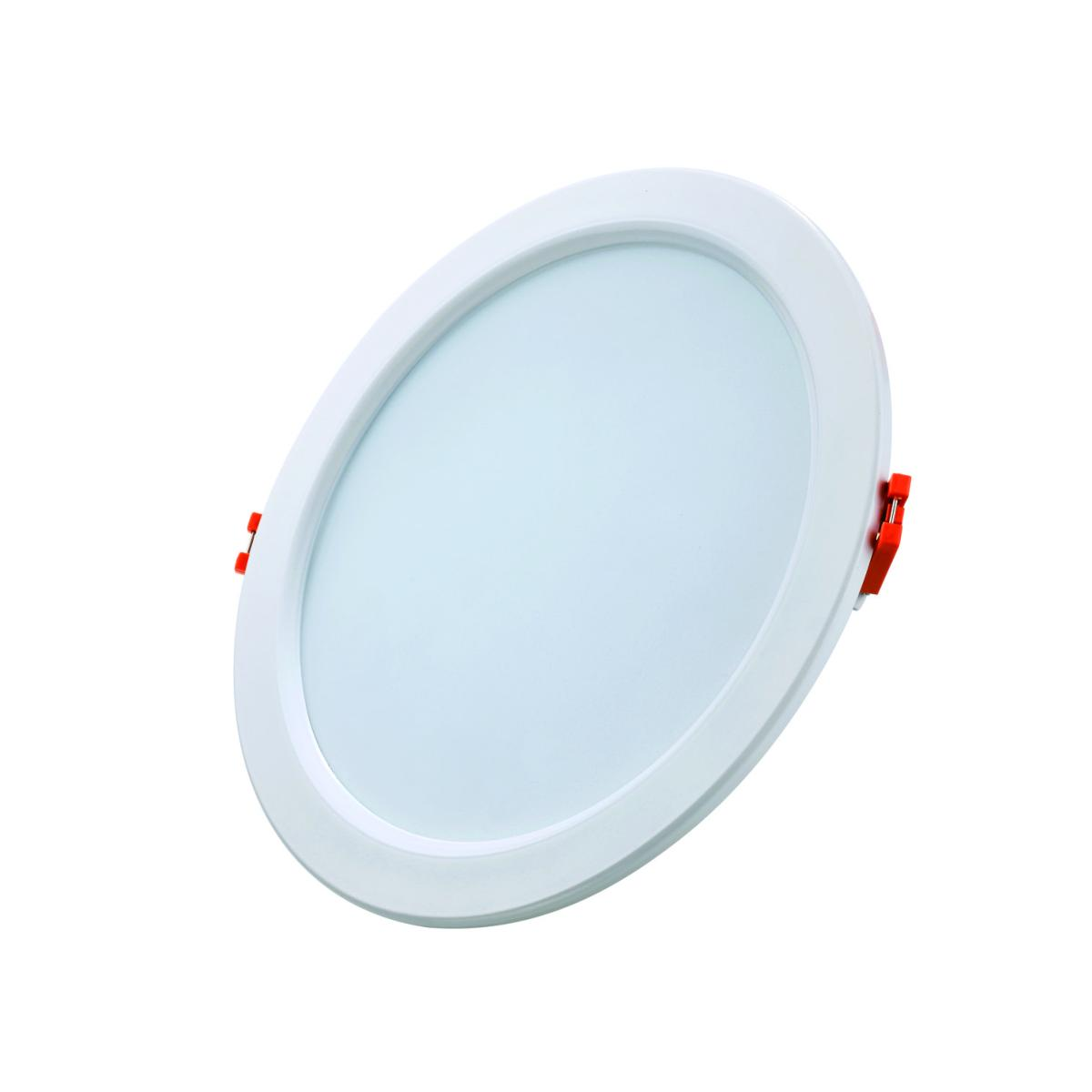 Led Downlights Au Downlight Led Spot Encastrable Rond 22w 225mm