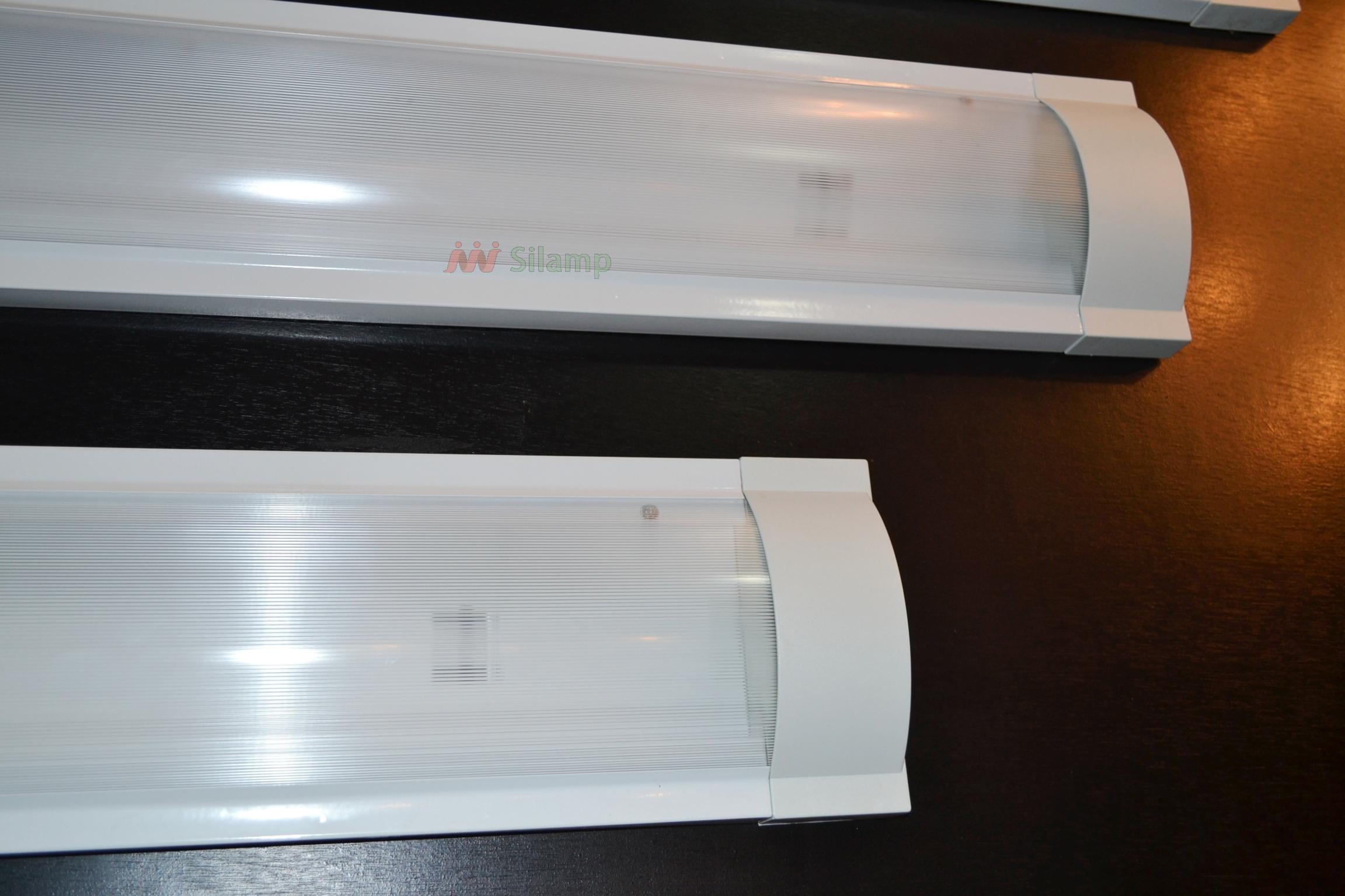 Plafoniere Al Neon Per Garage : Lampadari al neon dettagli su lampadario sospensione d cm