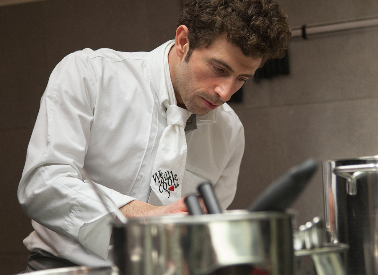 Atelier Guy Martin We Will Cook Spécial Saint Valentin à L 39atelier Guy Martin