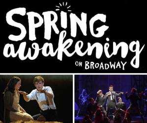 spring awakening tony award