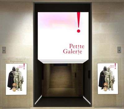 The Louvre's smartphone guide for deaf people