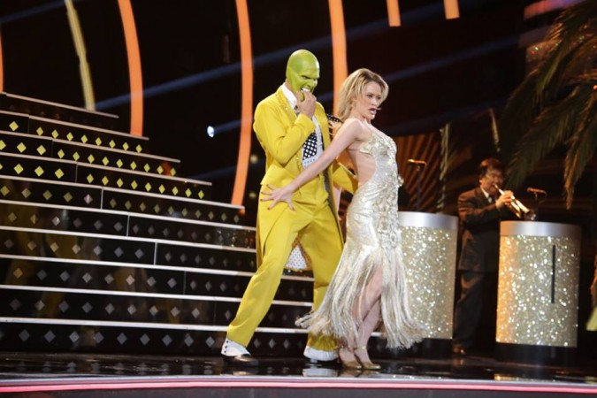 'Dancing with the Stars' Season 22 spoilers: Antonio Brown to head home in week 8?