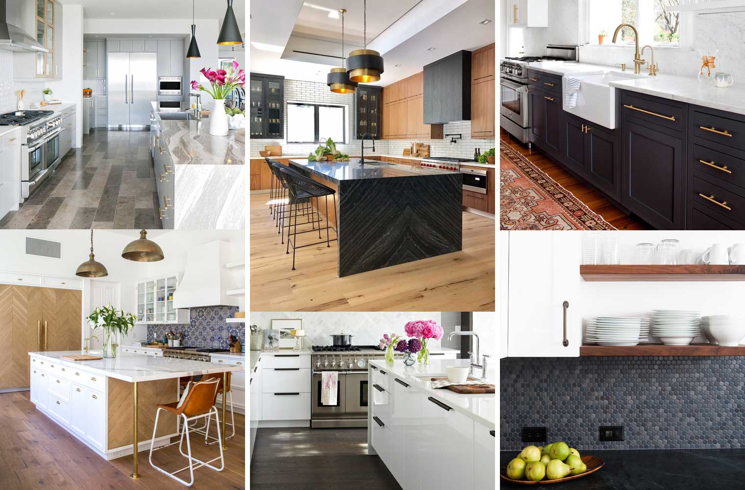 Remodel Design The Latest Kitchen Design Trends To Consider For Your Remodel