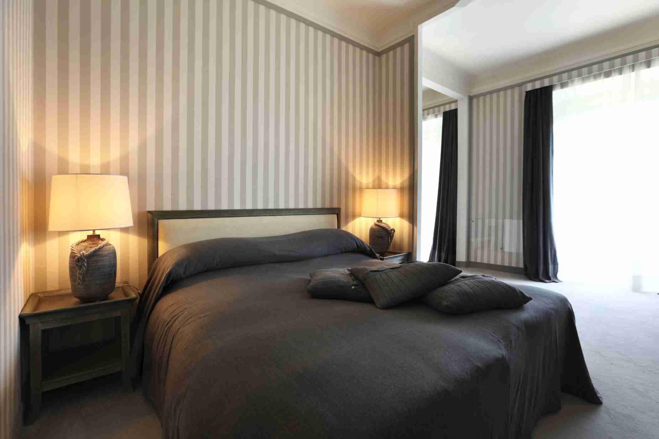 Quanto Deve Essere Grande Una Camera Da Letto Matrimoniale : Quanto deve essere la camera da letto arredare un appartamento di