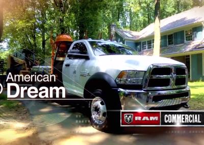 RAM – American Dream