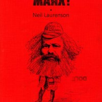 Exclamation Marx! by Neil Laurenson