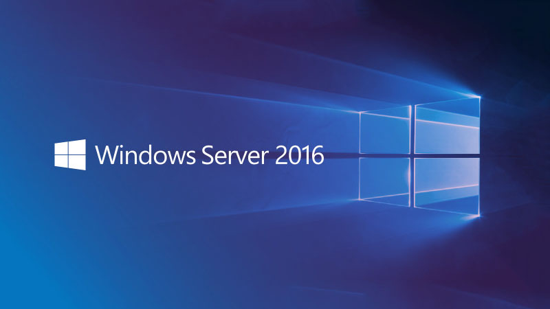 3d Server Wallpaper Windows Server 2016 Has Been Officially Launched Spiceworks