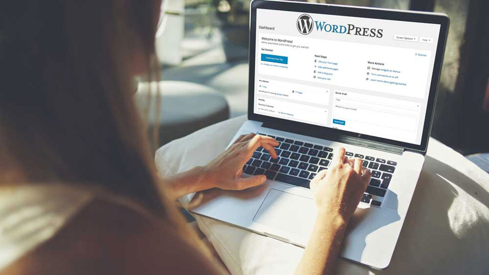 Get Online NOLA Gears Up for New and Improved WordPress Website Workshop