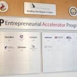 Entrepreneurial Accelerator Program (EAP) Unveils Wall of Achievement