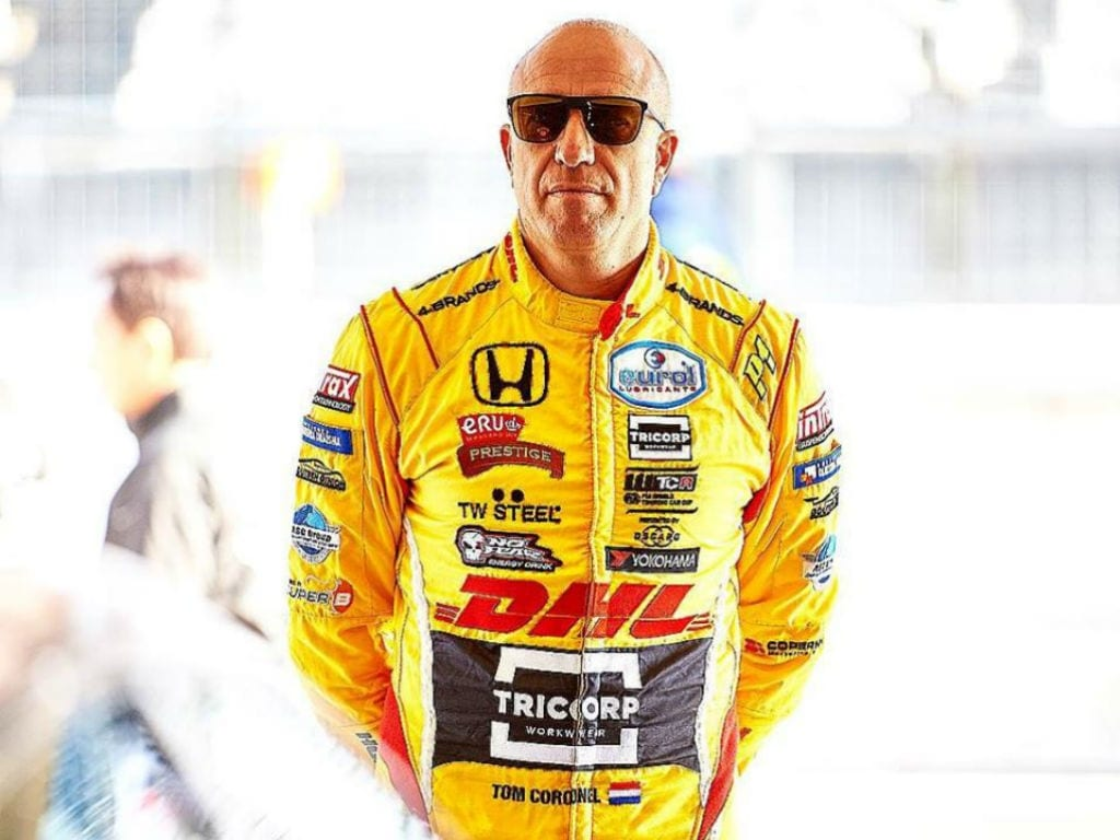 Tom Coronel Create2fit Led By Tom Coronel Files For Bankruptcy Still Aims For