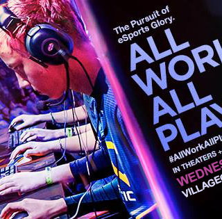 All Work All Play