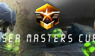 Masters Cup #44 International Edition