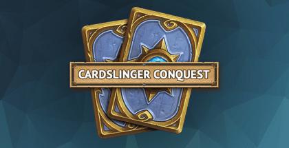 SLCN.pro Cardslinger Conquest