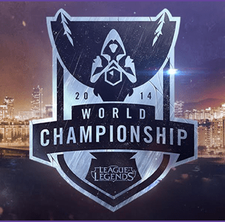 Worlds is coming!