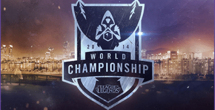 League of Legends World Championships