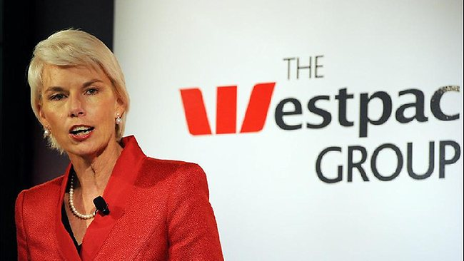 Gail Kelly who has been a strong advocate for women's rights, has stepped down as Westpac's Chief Executive Officer