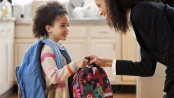 Heading back to school means a ramp up in routine for lots of families. One of the best ways to support their learning is to pack a wholesome, balanced lunch. Carletha Cole