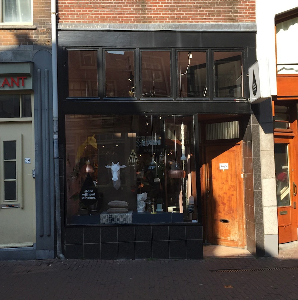 Store Without A Home Amsterdam Travel The New Old European Place To Be Silksofine