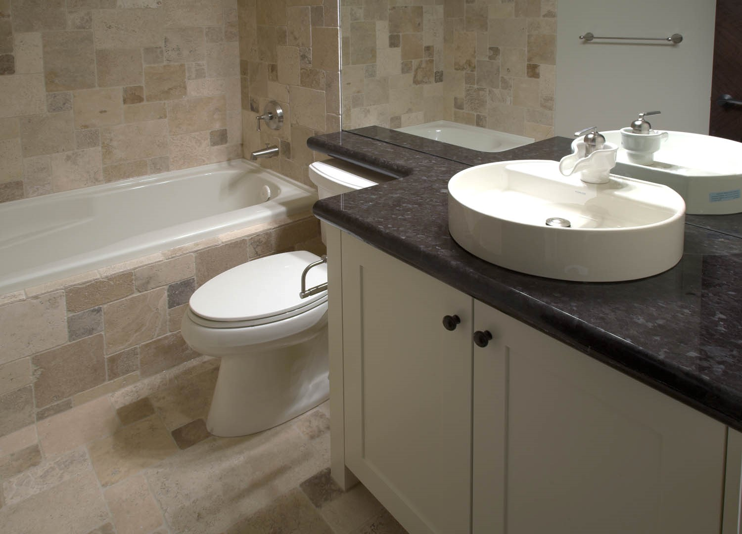 Silkstone Granite Bathroom Granite Countertops Tiles Colors