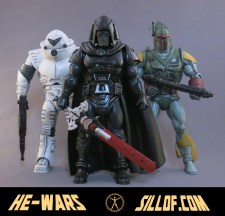 hewars-bad group