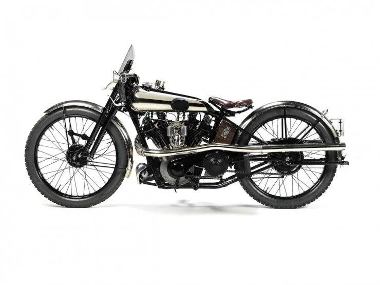 honda motorcycles designs