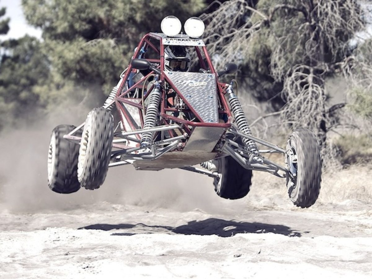 Kart Cross Buggy Build The Barracuda By Edge Racing 7 500 Usd