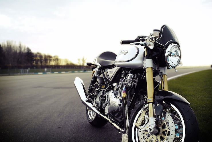 The Essential Buying Guide For The Iconic Norton Commando