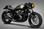 Kawasaki Zephyr By N Up Garage Silodrome