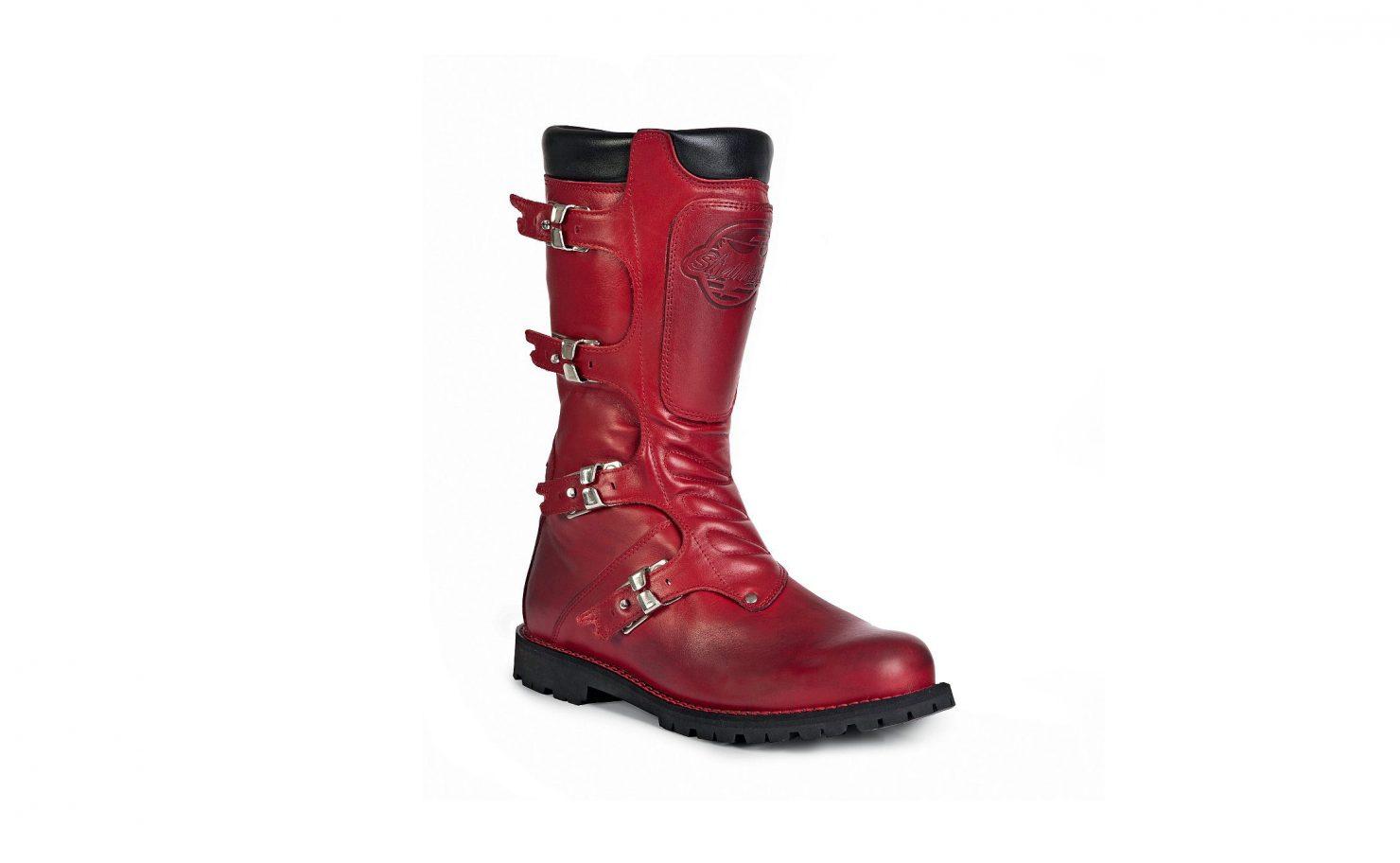 Stylmartin Continental Boots