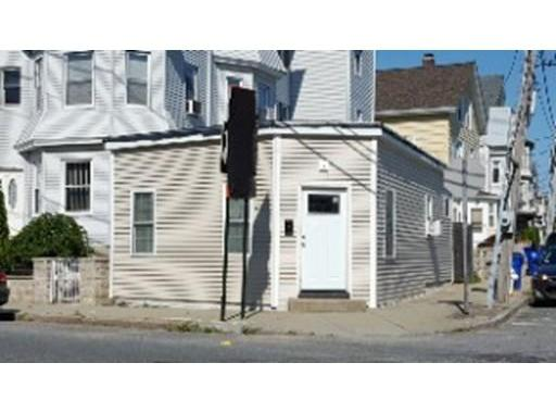photo of home for sale at 1308 N Main St Fall River MA