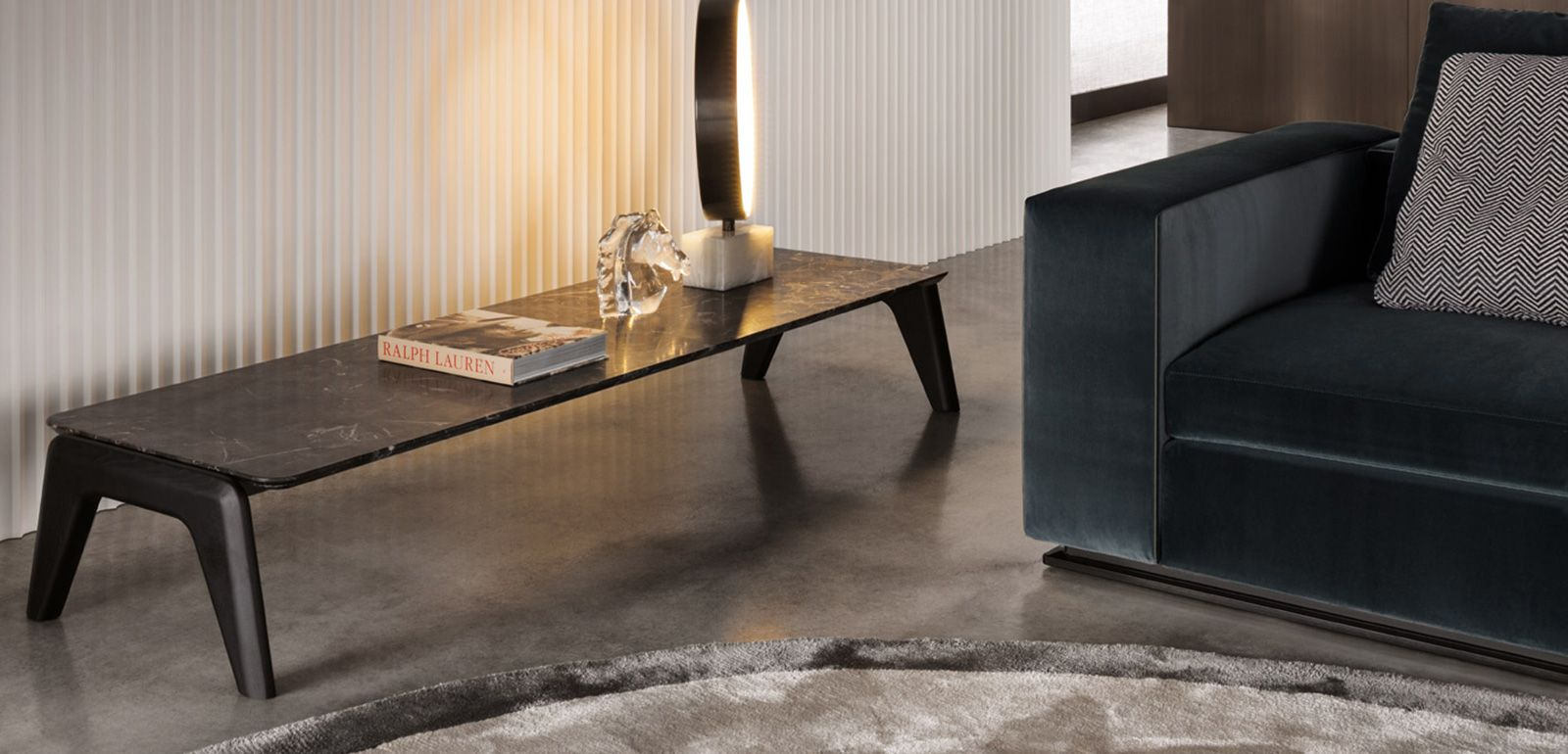 Les Plus Belles Tables De Salon Salon Tables Basses Silvera