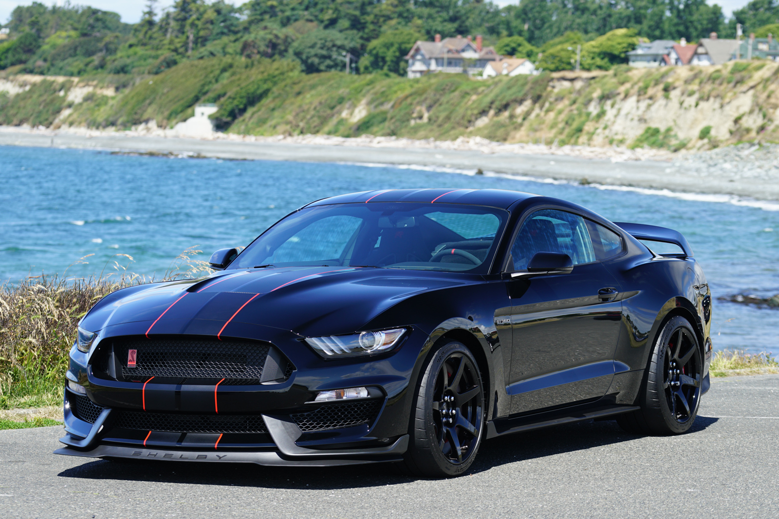 Ford Mustang Shelby Gt350r 2016 Ford Shelby Gt350r Mustang For Sale Silver Arrow