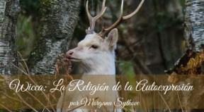 Wicca: La Religión de la Autoexpresión |Foto: The White por Chris Parker