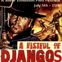 A Fistful of Djangos