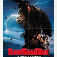 Rawhead Rex (1987)