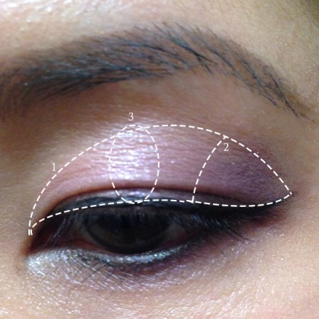 OMYSBA2014 Date Look Tutorial