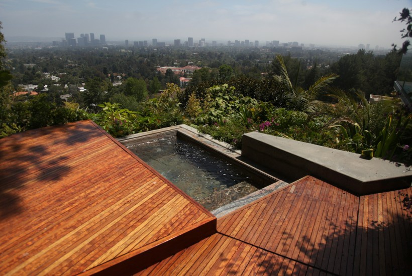 Spot Terrasse Piscine James Goldstein, You Going Somewhere? - Silver Lake Blog