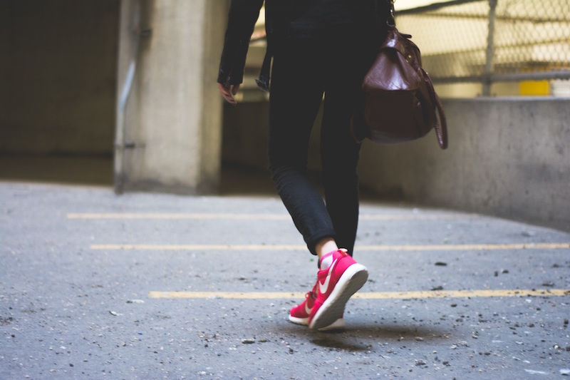 Walk Your Way to Greater Productivity