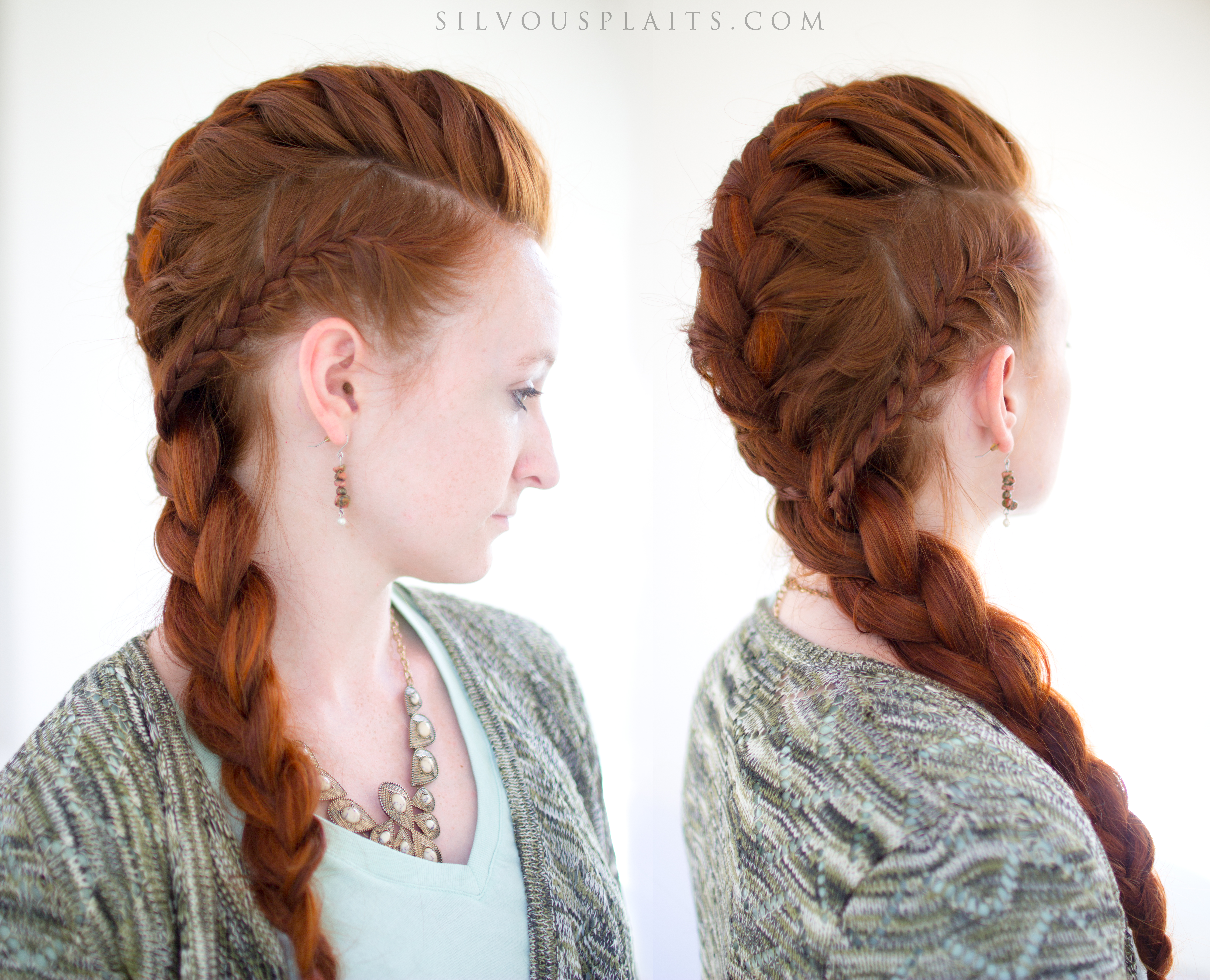The gallery for --> Real Viking Hairstyles