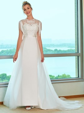 Cheap Wedding Dresses, Beautiful Lace Bridal Gowns Online ...
