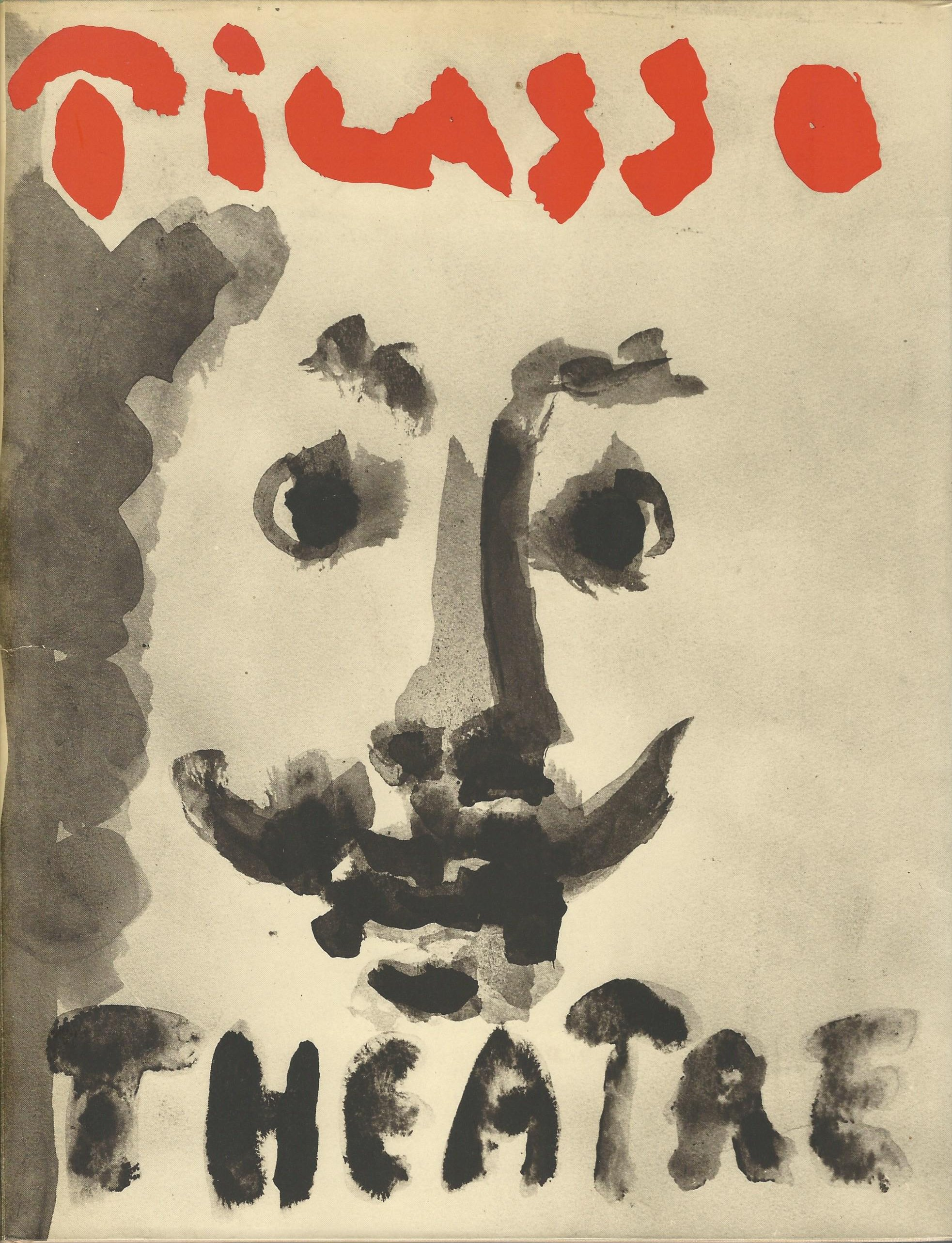 Kubisme Pablo Picasso Picasso S Theater Simanaitis Says