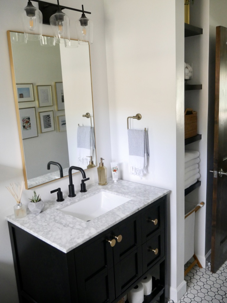 An Honest Review Of Carrara Marble Countertops Sima Spaces
